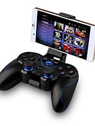 Manettes-Sony PS3 / PC / SmartPhone-Nouveauté / Manette de jeu-USB- enPlastique-8183BT-Usine OEM