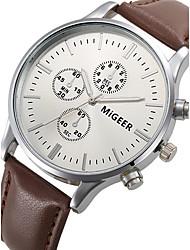 Hot Selling Fashion Luxury Brand quartz-Watch Men Wrist Watch Relogio Masculino Gift Men Clock Quality Qatches