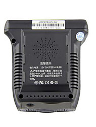 condução gravador de três em um hd Liuhe uma velocidade de fluxo de visão gravador de 1080p noite fixo