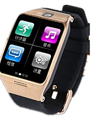 Adult Positioning Watches Smart Watches Two-way Call GPS Dual Frequency Precise Positioning Anti Lost