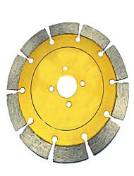 135x22.2x1.8 Diamantsäge, Produkt-Spezifikationen: 100 mm Öffnungsdurchmesser x20mm