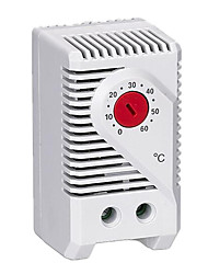 Mechanical Thermostat(Temperature range 40~90 ° C ;AC-20~250V)