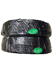 Plastic Galvanized Wire Rope
