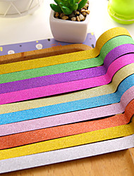 Festival 8pcs Colorful Masking tape