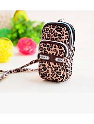 Unisexe Toile Sports / Décontracté / Extérieur Mobile Bag Phone