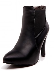Women's Heels Spring / Fall / WinterHeels Boots / Riding Boots / Fashion Boots / Motorcycle Boots / Bootie / Combat