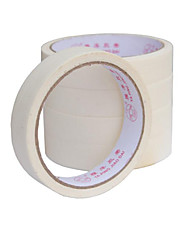 Masking Paper Tape (5 Rolls of A Sale)