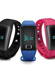 Couple's / Unisex Sport Watch / Smart Watch / Wrist watch DigitalLED / Chronograph / Alarm / Heart Rate Monitor / Pedometer / Fitness