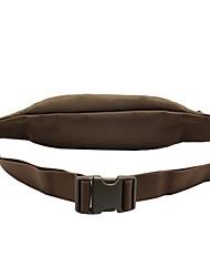 Waist Bag/Waistpack Waterproof / Dust Proof / Wearable / Phone/Iphone / Breathable / Multifunctional RunningOther