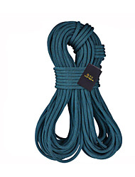 Static Ropes, Outdoor Mountaineering, Rock Climbing Rope, Downhill Rope, Long: 50 M, Diameter: 10 Mm
