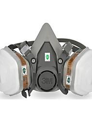 Painting Dedicated Respirator Mask Respirators Double Cartridges