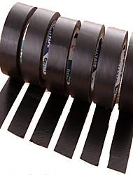 elétrica fita fita pvc isolamento marcando um pacote preto fita isolante 18 milímetros * 10y atacado fábrica de dez