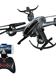 VR Drone with FPV Smart Phone Controlled Quadcopter with WiFI Camera Altitude Hold 2.4G 4CH 6Axis