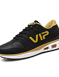 Men's Sneakers Casual/Travel/Running Microfiber Walking Fashion Shoes Shoes