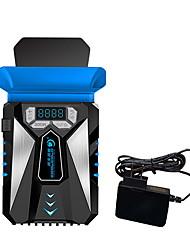troll 5 convulsions alimentation radiateur 9v nouveau radiateur portable de jeu numérique