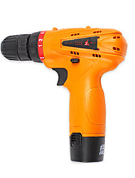 Secco 12 V18V Lithium Electric Drill Hand Electric Drill Rechargeable Electric Drill Electric Screwdriver Household