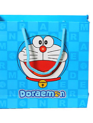 Five Of A Pack Children'S Cartoon Baby Birthday Gift Bags Favor Upscale Portable Paper Bags  Paper Bags Jingle Cats