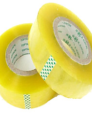 Factory Direct Transparent Sealing Tape Jiangsu, Zhejiang And Anhui Fcl Shipping Width 4.5 2.5 Flesh