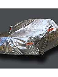 Water-Resistant Sunscreen Car Garment Cover Car Stalls