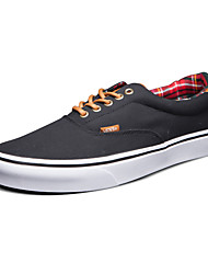 Vans Classics Authentic1 Men's Shoes Outdoor Round Toe Canvas / Athletic / Casual Flat Heel Others Walking / Sneaker