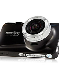 Hidden 1080P HD Night Vision Car Insurance Gift Preferred Driving Recorder