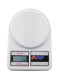 Baked Medicinal Material Electronic Said Household Kitchen Scale With Tray