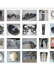 Cummins Automobile Engine Parts And S125C Tube Plug