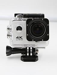 OEM H9K Action cam / Sport cam 12MP 640 x 480 / 2048 x 1536 / 2592 x 1944 / 3264 x 2448 / 1920 x 1080 / 3648 x 2736Impermeabile / Tutto