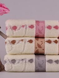 Small Umbrella Upset Bibulous Employee Welfare Gift Towels