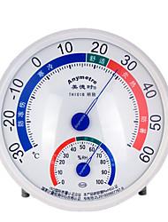 anymetre th101b avec la température et l'humidité mètre