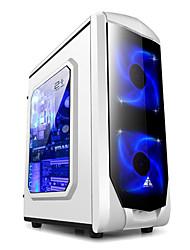 USB-3.0-Gaming-Computer Fall Unterstützung itx MicroATX für PC / Desktop
