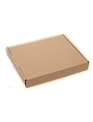 Brown Color Packaging & Shipping T6 B KK Hard Blank Packing Boxes A Pack of Fifteen