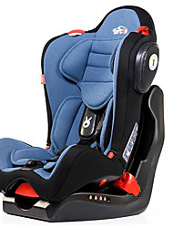 Germany Safcom Car Child Safety Seat 0-7 Years Old, ISOFIX Baby Car Seat 3C Certification