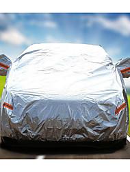 алюминиевая пленка летом теплоизоляция одежды автомобиля блеск crossfrv / ФСВ ворса утолщенной покрытие автомобиля