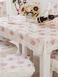 Table Cloth Wholesale 30 Rural Style Cloth Series 60*60cm