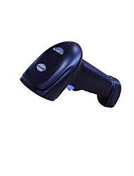 One Dimensional Laser Wired Scanning Gun(Resolution:3Mil,Printing Speed: 320 Times / Sec,Interface Type: USB Interface)