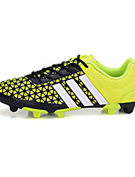 Garçon-Sport-Noir / Bleu / Vert / Orange-Talon Plat-Confort-Chaussures d'Athlétisme-Tulle / Polyuréthane