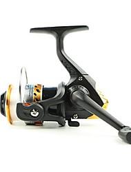 Spinning Reels 5:5:1 3 Ball Bearings Exchangable Sea Fishing / General Fishing-JL200 Yumoshi
