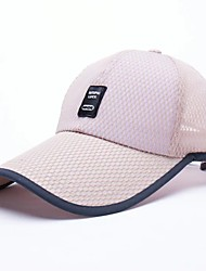 Unisex Cotton Baseball Cap,Casual All Seasons