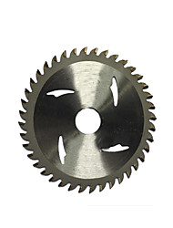 4 Inch Alloy Saw Blade (4 Inch 40 Teeth), Applicable to Machine Tools: Cutting Machine, Grinder