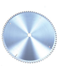 Cut Aluminum Alloy Saw Blade(Specification:305*25.4/30*3.0*60T;Thickness: 2.2mm)