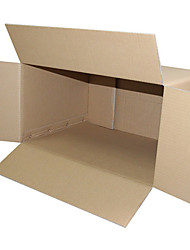 Yellow Color Other Material Packaging & Shipping Packing Boxes A Pack of Twenty