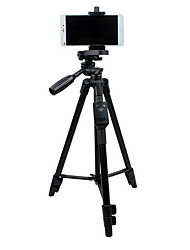 VCT 5208 Tripod Tripod Mobile Phone Bluetooth Remote Control Camera Tripod