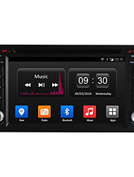 Ownice c300 In-Dash-2 Universal-Auto-DVD-Player mit Quad-Core-CPU reinen Android 4.4 OS GPS-Navigation Radio din