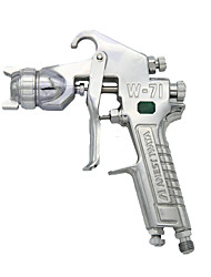 W-101 Manual High Spray Paint Spray Gun Plastic Furniture Spray