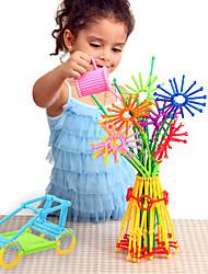 Необычные игрушки Для получения подарка Конструкторы Необычные игрушки / Пластик Все Радужный Игрушки