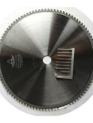 carboneto de lâminas de serra (255 * 3,0 * 60t * 25.4)