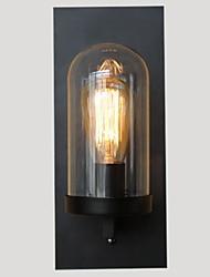 Лампа входит в комплект Настенные светильники,Деревня E26/E27 Металл