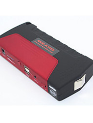 Automotive Supplies Car Emergency Start Power 12 V 50800 Mah