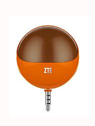 ZTE Portable Mini Pellets Definition Sound / Voice Navigation / Alarm A Plug And Play Sound